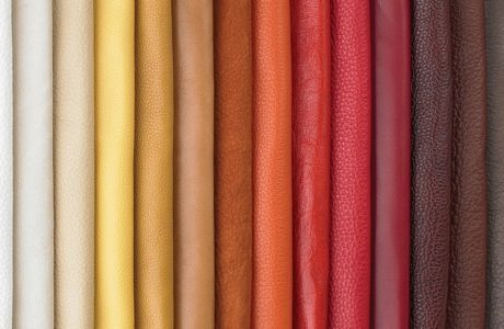 Skóry tapicerskie